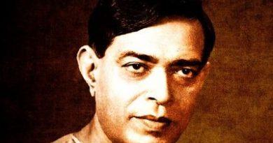 Ramdhari Singh Dinkar – Paawas geet