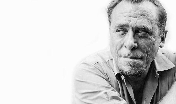 Be Kind by Charles Bukowski